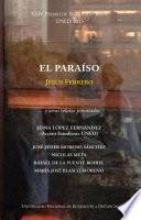 XXIV PREMIO DE NARRACIÓN BREVE UNED 2013. EL PARAISO ...Y OTROS RELATOS PREMIADOS