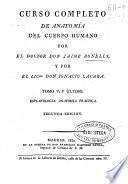 y IV, Neurología. Esplanología. - Madrid : [s.n.], 1820 (En la imprenta de D. Fermín de Villalpando); T. III (273 p.)- T. IV (246 p.)