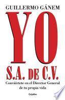 Yo, S.A. de C.V.