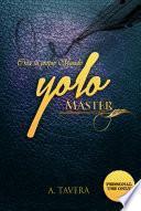 Yolo Master Diario Creativo para Adultos