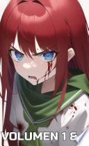 ZAKURA: Volumen 1 & 2 (Novela ligera)