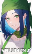 ZAKURA: Volúmen 4: La Organización Criminal (Novela ligera)