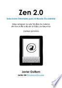 ZEN 2.0 Soluciones Orientales para el Mundo Occidental
