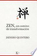 ZEN, un camino de transformación