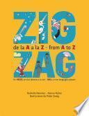 Zigzag. De la A a la Z - from A to Z