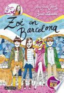 Zoé en Barcelona