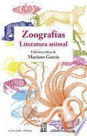 Zoografías