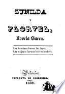 Zunilda y Florvel